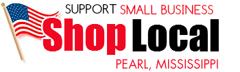 Shop Local, Pearl Mississippi